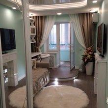 Фото из портфолио Квартира в Одинцово – фотографии дизайна интерьеров на InMyRoom.ru