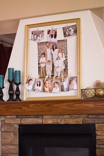 Фотография: Декор в стиле Прованс и Кантри, Скандинавский, Декор интерьера, Декор дома, Постеры – фото на InMyRoom.ru