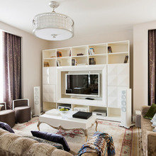 Фотография: Гостиная в стиле Классический, Современный, Гид – фото на InMyRoom.ru