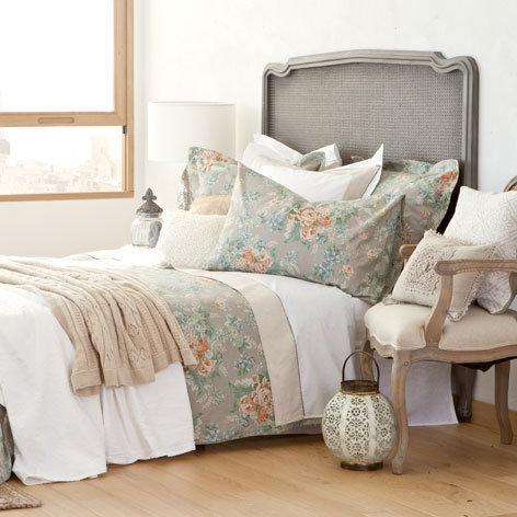 Фотография: Спальня в стиле Прованс и Кантри, Декор, Гид – фото на InMyRoom.ru