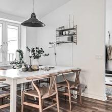 Фото из портфолио Lilla Drottninggatan 4a, GÖTEBORG – фотографии дизайна интерьеров на InMyRoom.ru
