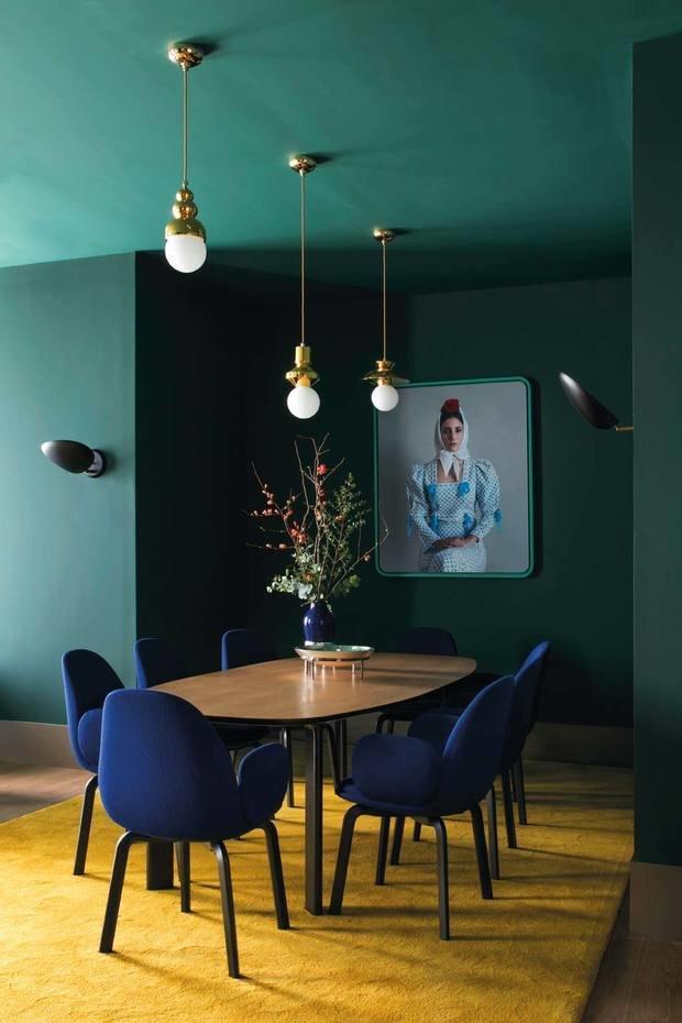 Фотография: Кухня и столовая в стиле Современный, Интервью, Правила дизайна, Хайме Айон – фото на INMYROOM