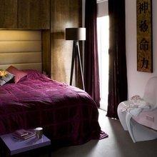 Фотография: Спальня в стиле Кантри, Современный, Восточный, Эклектика – фото на InMyRoom.ru