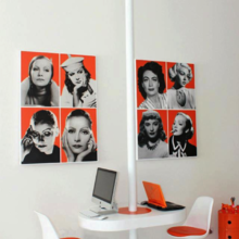 Фото из портфолио Samsung Staron: Округлые формы – фотографии дизайна интерьеров на INMYROOM