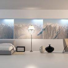 Фото из портфолио Дизайн интерьера (мои работы) – фотографии дизайна интерьеров на INMYROOM