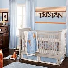 Фотография: Детская в стиле Кантри, Декор интерьера, Дом, Декор дома – фото на InMyRoom.ru