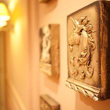 Фото из портфолио Home Office – фотографии дизайна интерьеров на INMYROOM