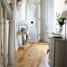 Фотография: Прихожая в стиле Кантри, Декор интерьера, Квартира, Дом, Декор – фото на InMyRoom.ru