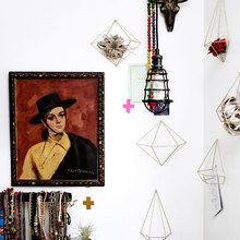 Фото из портфолио  Шикарный богемный стиль – фотографии дизайна интерьеров на InMyRoom.ru