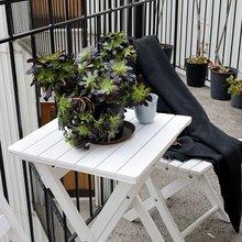 Фото из портфолио  Övre Husargatan 19 – фотографии дизайна интерьеров на INMYROOM