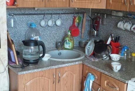 Помогите преобразить кухню