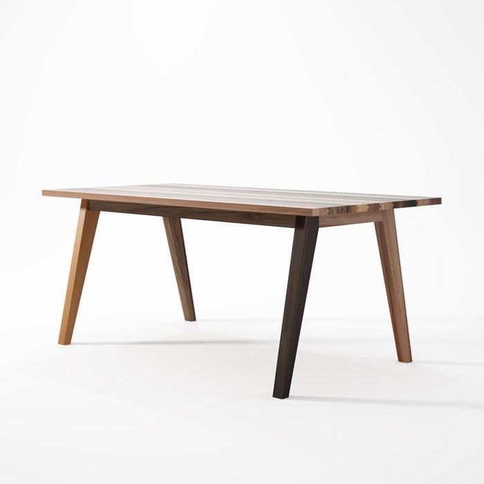 Стол обеденный Karpenter Carlton 180х90