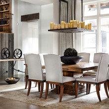 Фотография: Кухня и столовая в стиле Кантри, Современный, Классический, Дом, Дома и квартиры, Шебби-шик, Индустриальный, Техас – фото на InMyRoom.ru