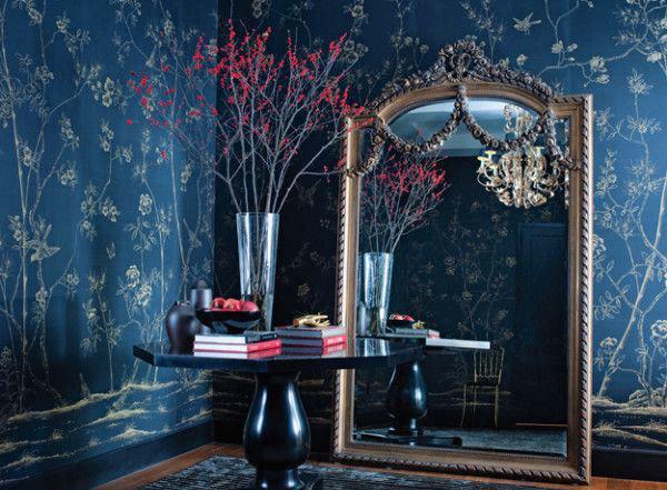 Фотография: Декор в стиле , Декор интерьера, Дизайн интерьера, Цвет в интерьере, Белый, Серый, Бирюзовый – фото на InMyRoom.ru