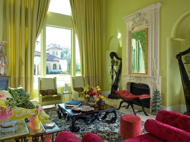 Фотография: Прихожая в стиле Скандинавский, Декор интерьера, Квартира, Дом, Декор, Зеленый – фото на InMyRoom.ru