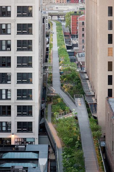 Фотография:  в стиле , Дома и квартиры, Городские места, Нью-Йорк – фото на InMyRoom.ru