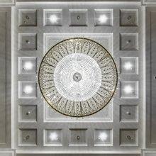 Фото из портфолио Победы 5 – фотографии дизайна интерьеров на INMYROOM