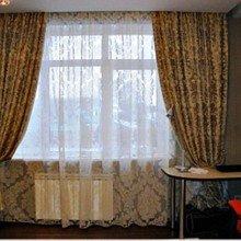 Фото из портфолио Текстильный декор интерьера – фотографии дизайна интерьеров на INMYROOM