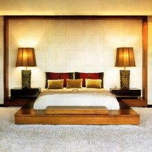 Фотография: Спальня в стиле Восточный, Дома и квартиры, Интерьеры звезд – фото на InMyRoom.ru