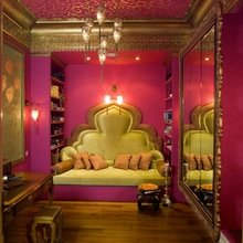 Фотография: Спальня в стиле Современный, Восточный, Декор интерьера, Декор дома, Марат Ка – фото на InMyRoom.ru