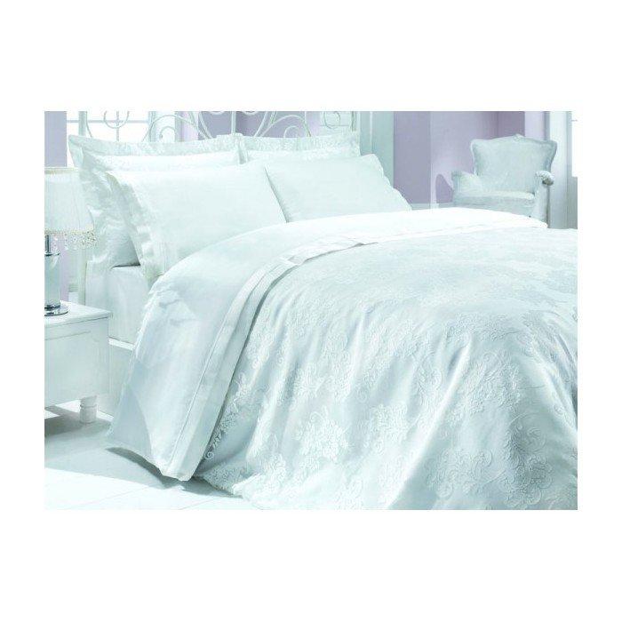 Комплект постельного белья евро Melanie