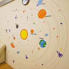 Фото из портфолио Оформление детских садиков – фотографии дизайна интерьеров на InMyRoom.ru