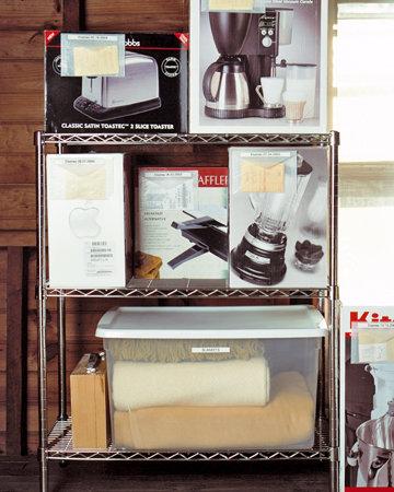 Фотография: Кухня и столовая в стиле Скандинавский, DIY, Стиль жизни, Советы, Марта Стюарт – фото на InMyRoom.ru