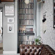 Фото из портфолио Каждый миг, каждый день наполнен музыкой.... – фотографии дизайна интерьеров на InMyRoom.ru