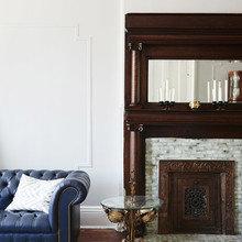 Фото из портфолио Дом автралийской семьи в Бруклине – фотографии дизайна интерьеров на InMyRoom.ru