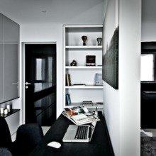 Фото из портфолио Апартаменты Беговая  – фотографии дизайна интерьеров на INMYROOM