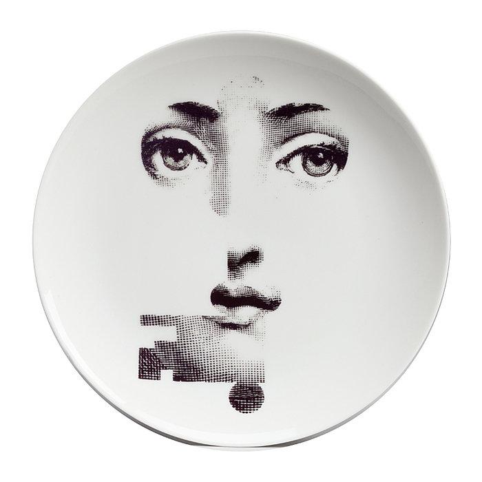 Настенная тарелка Пьеро Форназетти Key