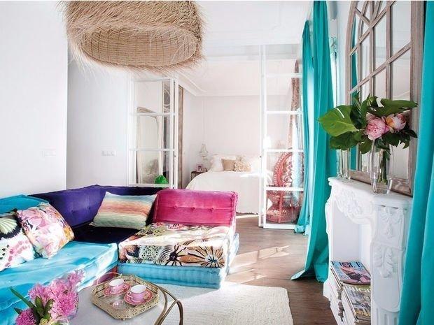 Маленькие хитрости на заметку: как сделать квартиру уютной