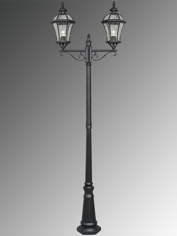 Садово-парковый светильник mw-Light сандра