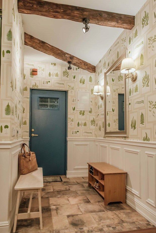 Фотография: Прихожая в стиле Прованс и Кантри, Декор интерьера, Гид, фотоподборка – фото на INMYROOM