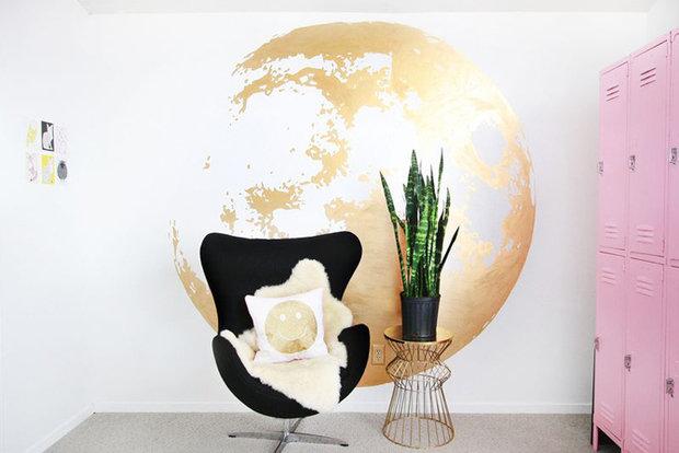 Фотография: Мебель и свет в стиле Лофт, Декор интерьера, DIY – фото на InMyRoom.ru