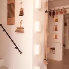 Фотография: Декор в стиле Кантри, Дома и квартиры, Городские места, Отель, Подсвечники – фото на InMyRoom.ru