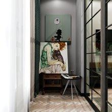 Фото из портфолио Ознакомительное – фотографии дизайна интерьеров на INMYROOM
