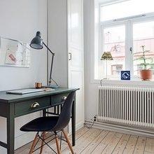 Фото из портфолио  Nordhemsgatan 74 A, Linnéstaden – фотографии дизайна интерьеров на InMyRoom.ru