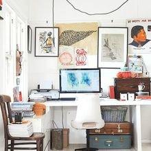 Фотография: Декор в стиле , Классический, Декор интерьера, DIY, Мебель и свет, Советы, Люстра – фото на InMyRoom.ru