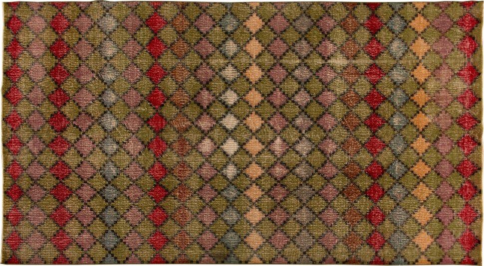 Купить Винтажный ковер Art Deco, inmyroom, Иран
