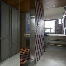 Фото из портфолио Эклектика в интерьере : сочетаем несочетаемое – фотографии дизайна интерьеров на InMyRoom.ru