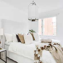 Фото из портфолио Hofverbergsgatan 7а – фотографии дизайна интерьеров на INMYROOM