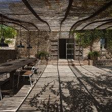 Фото из портфолио  Дом Empordà в Испании – фотографии дизайна интерьеров на InMyRoom.ru