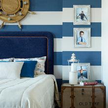 Фотография: Спальня в стиле Скандинавский, Проект недели – фото на InMyRoom.ru