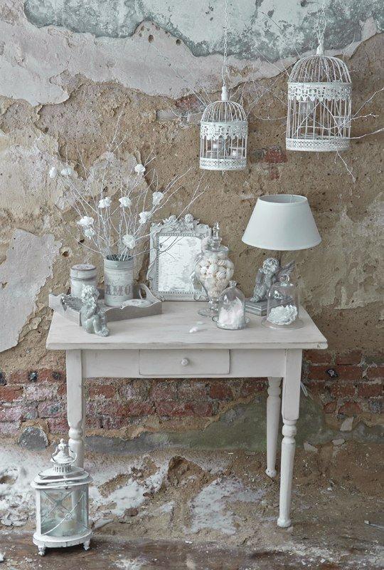 Фотография: Декор в стиле Прованс и Кантри, Декор интерьера, Дом, Декор дома, Праздник – фото на InMyRoom.ru
