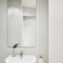 Фото из портфолио Arsenalsgatan 12 BC – фотографии дизайна интерьеров на INMYROOM