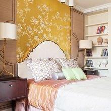 Фото из портфолио Спальня  в смешанном стиле, классика + контемпорари – фотографии дизайна интерьеров на InMyRoom.ru