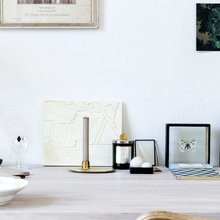 Фото из портфолио Мелочи - это не мелочи, а важная составляющая хорошего дизайна – фотографии дизайна интерьеров на INMYROOM
