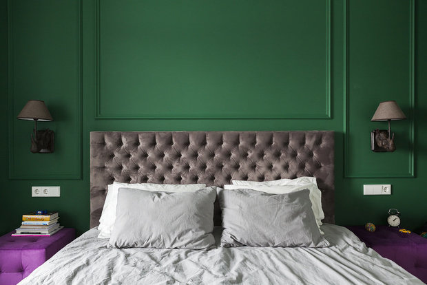 Фотография: Спальня в стиле Эклектика, Советы, Rerooms.ru – фото на INMYROOM