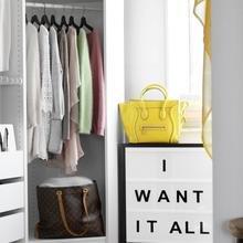 Фото из портфолио Вдохновение для перестановки в доме – фотографии дизайна интерьеров на INMYROOM